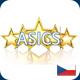 Asics Stars