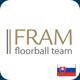 FRAM Floorball Team